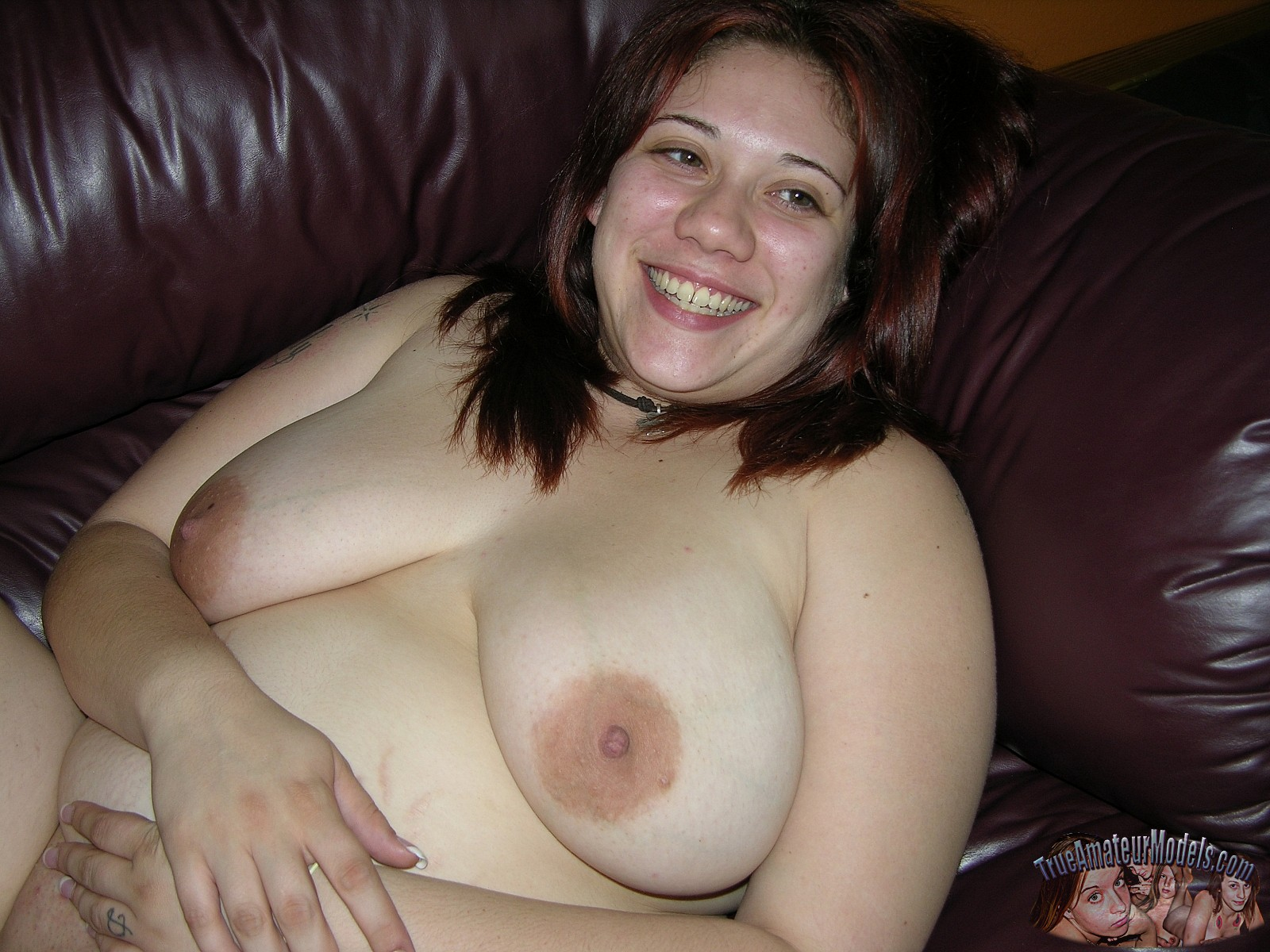Chubby girls nude model commit