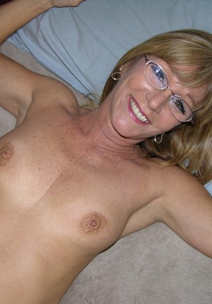 Redhead Milf Big Tits Amateur