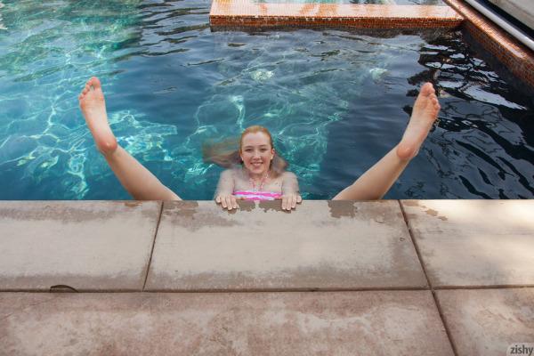 Wpid Samantha Ronenon Nude