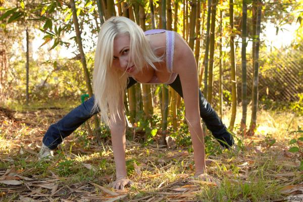 Wpid Big Natural Breasts Blonde