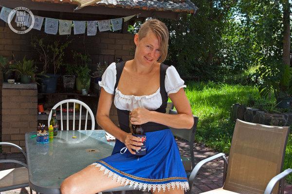 Wpid Beer Wench