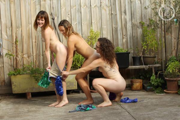 Wpid Natural Girl Fun