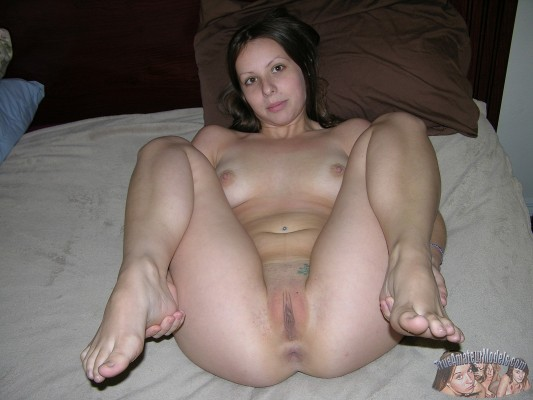 Wpid Cute 19 Year Old Amateur Pussy Spreader