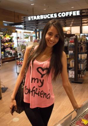 Inez Saldero