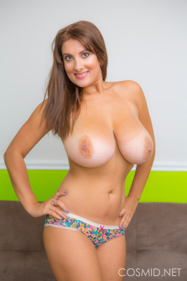 Wpid Showing Off Her Boobs