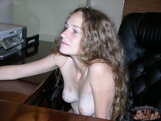 Wpid Skinny Freckled Teen Nude