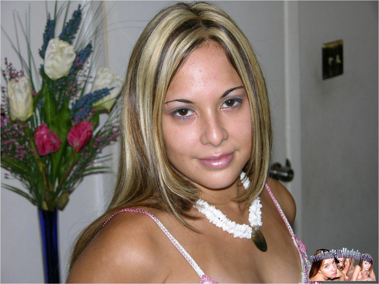 Nude latina amatuers