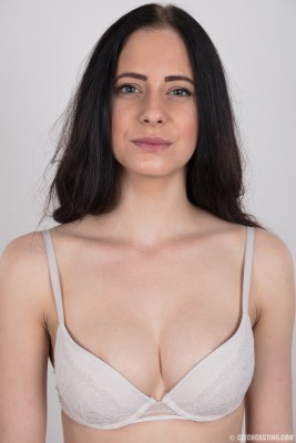 Casting women beautiful nude