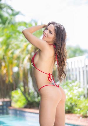 Sexi hot girl com