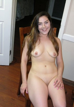 Nude pics amatures with saggy tits