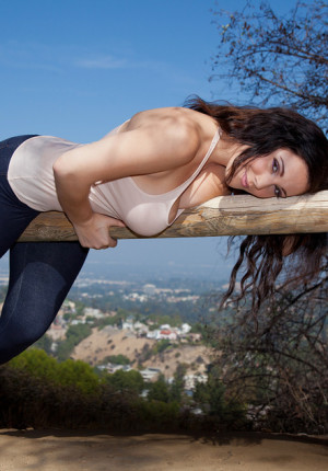 Noelle Easton Mountain View