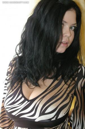 Haired nude black Ebony Porn