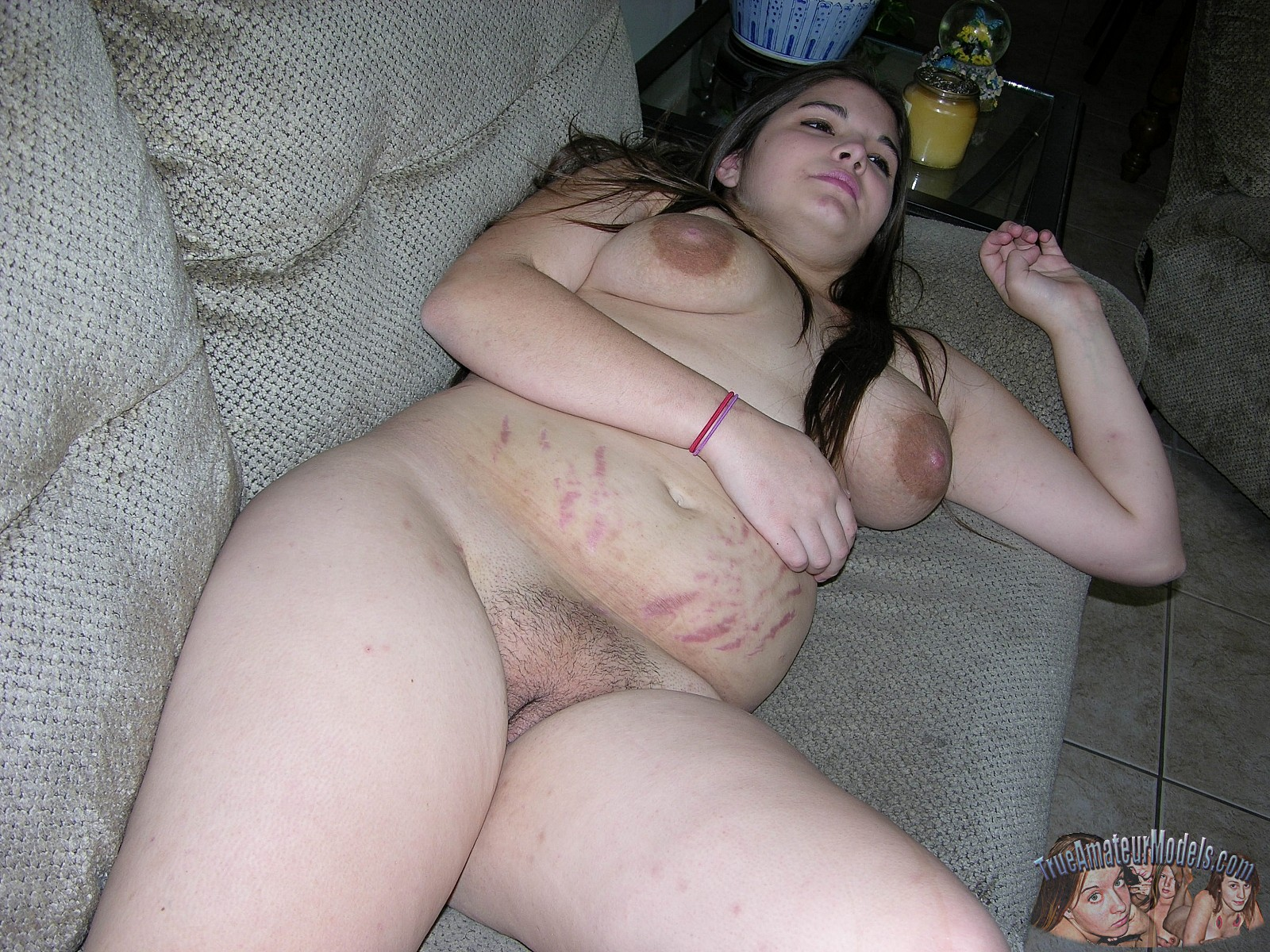 Girl bbw big tit fat