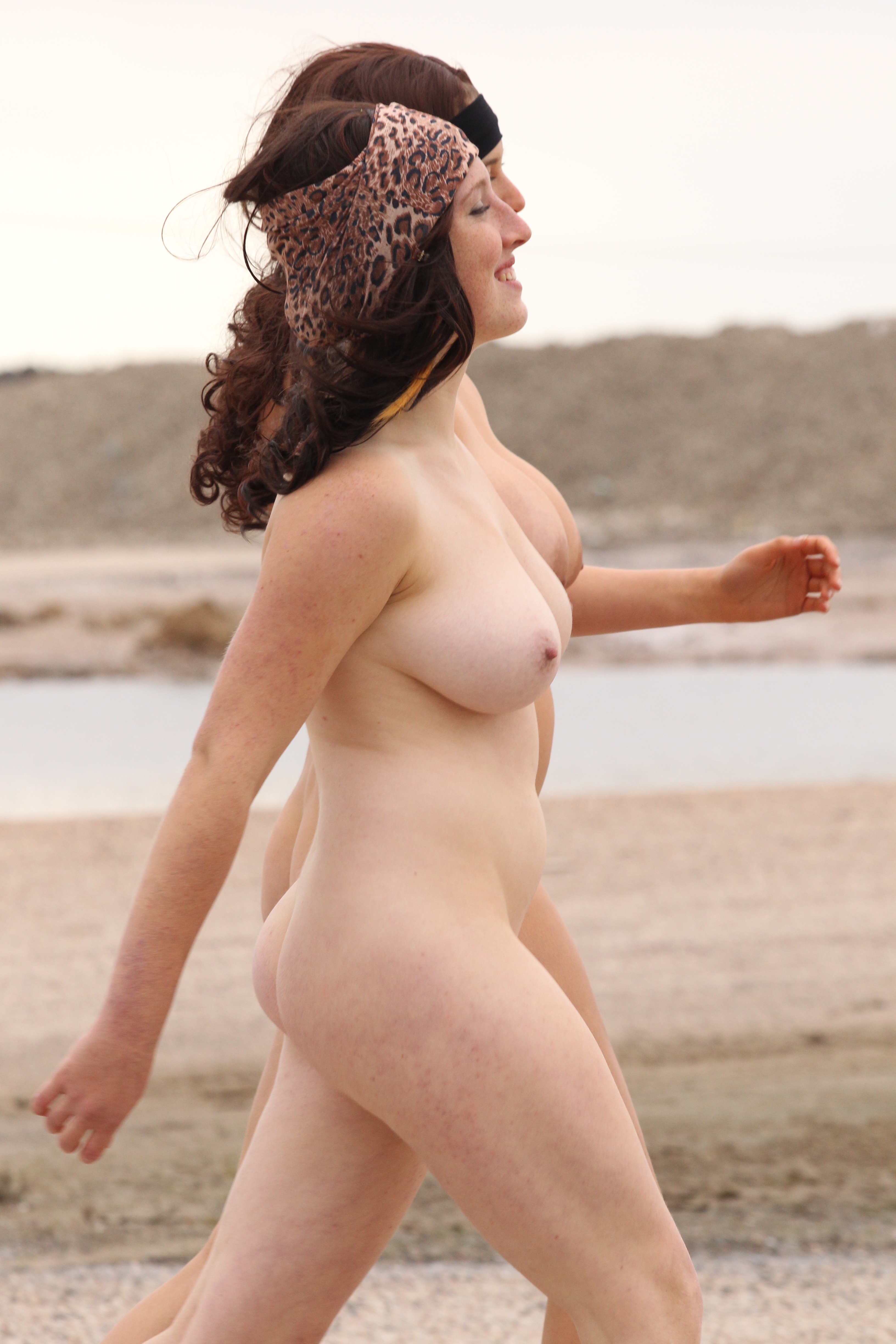 west nude beach Girls out