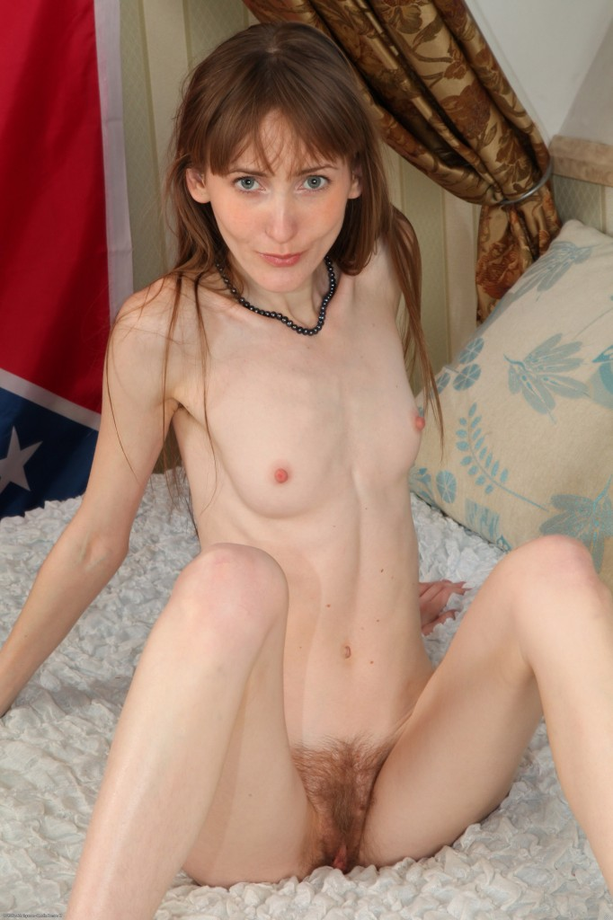 nude girls Average hairy