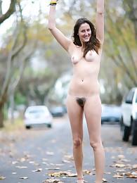 Darya abby nude winters