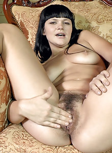 Elicia From We Are Hairy