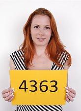 Gorgeous redhead michaela nude