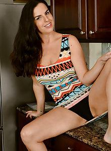 Annina ucatis as a sexy piano teacher porno pics