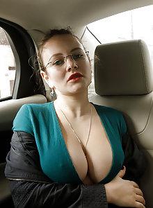 Shelley Fox - Zishy Nudes