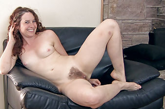 We comply with the sexy all-natural Fiona M today. She is 5'4, a pupil and talks about the individuals she satisfies. As she strips, she flaunts her naked physical body and hirsute pussy. She casually massages her snatch enjoying.