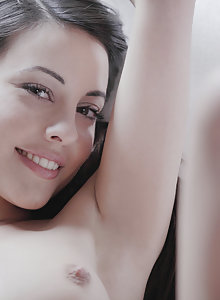 Spanish beauty Lorena gets wild