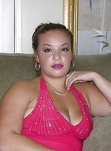 Chubby Amateur Brittany K