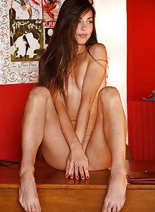 Message, free hot skinny nude rita pics consider, that