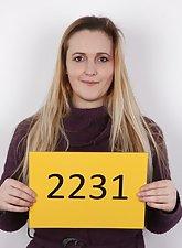 Jana From Czech Porn Casting